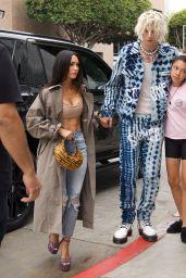 Megan Fox - Out in Venice Beach 06/19/2021