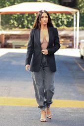 Megan Fox - Photoshoot in LA 06/11/2021