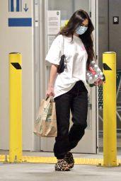 Megan Fox - Shopping in Los Angeles 06/05/2021