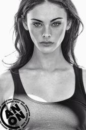 Meika Woollard - ANON June 2021 Issue