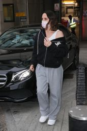 Melanie Chisholm in Casual Outfit in London 06/02/2021