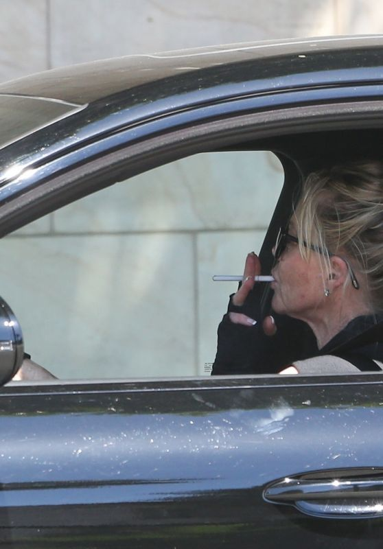 Melanie Griffith - Out in Los Angeles 06/24/2021