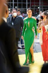 "Melissa Barrera - ""The Height"" Premiere at the Tribeca Film Festival"