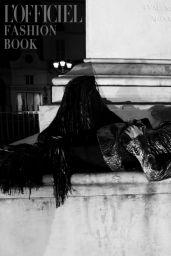 Melissa George - L´Officiel Fashion Book Australia June 2021