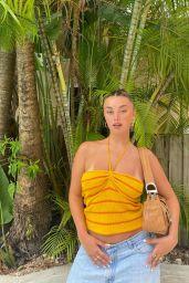 Millie Hannah - Live Stream Video and Photos 06/20/2021