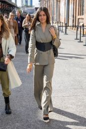 Mimi Elashiry – Afterpay Australian Fashion Week Street Style in Sydney 06/01/2021