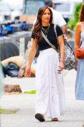 Minka Kelly - Out in New York 06/08/2021