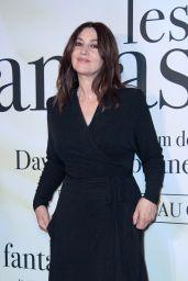 """Monica Bellucci - """"Les Fantasmes"""" Premiere in Paris"""