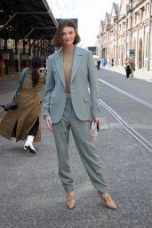 Montana Cox – Afterpay Australian Fashion Week Street Style in Sydney 06/01/2021