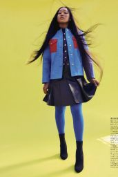 Naomi Osaka - Vogue Japan Special June 2021 Issue