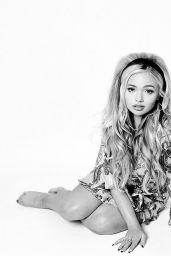 Natalie Alyn Lind - Photoshoot June 2021