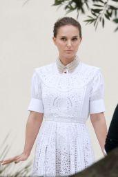 Natalie Portman - Photoshoot in Vaucluse 06/23/2021