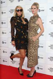 "Nicky Hilton and Paris Hilton - ""This Is Paris"" Premiere at Tribeca Film Festival 06/20/2021"