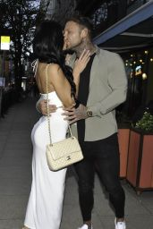 Olivia Bracy - Your Restaurant Launch Party in Manchester 05/27/2021