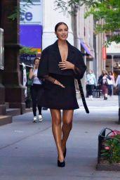 "Olivia Culpo - Arrives at the Premiere of ""Venus Is A Boy"" at Tribeca Film Festival"
