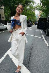 Olivia Culpo Outfit 06/13/2021