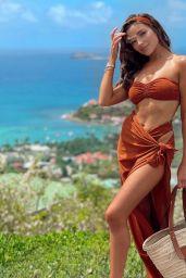 Olivia Culpo Outfit 06/20/2021