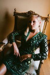Olivia Holt - Next Promoshoot 2021