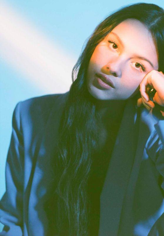 Olivia Rodrigo - Photoshoot May 2021