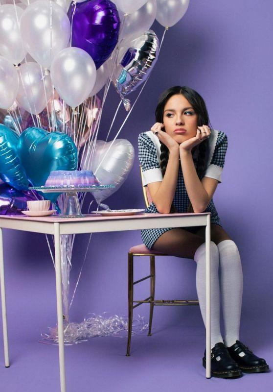Olivia Rodrigo - SOUR Album Promo Photos 2021 (more photos)