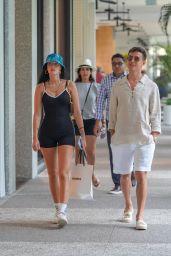 Oriana Sabatini - Out in Miami 06/23/2021