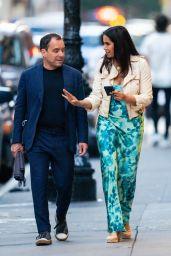 Padma Lakshmi - Out in New York City 06/04/2021
