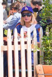 Paris Hilton - Out in Malibu 05/29/2021