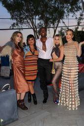 Paris Jackson - Vas J Morgan's PRIDE 2021 Party in LA
