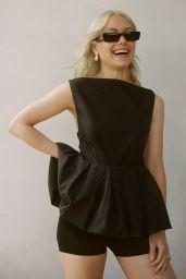 Phoebe Bridgers - Net-A-Porter Magazine June 2021