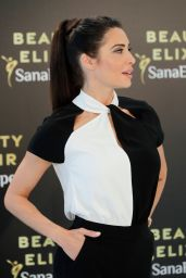 "Pilar Rubio - ""Beauty Elixir"" Photocall in Madrid 06/29/2021"