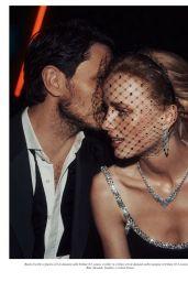 Rianne van Rompaey - Vogue Paris June/July 2021 Issue