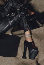 Rihanna - Vogue Magazine Italy June 2021 Issue