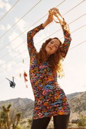 Riley Keough - Instyle Magazine June 2021