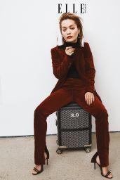 Rita Ora - ELLE Indonesia June 2021 (more photos)