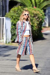 Rita Ora - Heading to a Studio in West Hollywood 06/14/2021