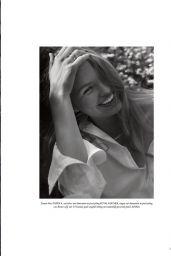 Romee Strijd - ELLE Magazine Netherlands June 2021 Issue