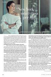 Rose Byrne - Io Donna del Corriere della Sera 06/05/2021