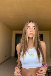 Sabina Hidalgo - Live Stream Video and Photos 06/15/2021