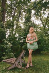 Sabrina Carpenter - Flaunt Magazine June 2021