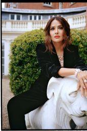 Salma Hayek - InStyle Magazine US July 2021