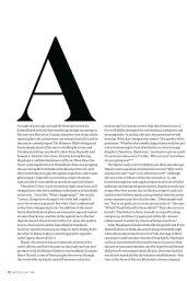 Salma Hayek - InStyle Magazine US July 2021 Issue