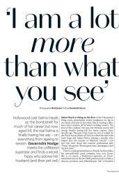 Salma Hayek - The Sunday Times Style 06/27/2021 Issue