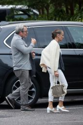 Sarah Jessica Parker - Out in South Hamptons, NY 06/18/2021