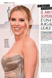 Scarlett Johansson - Tu Style 06/29/2021 Issue