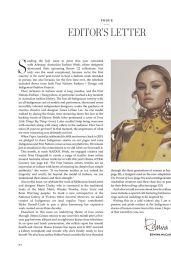 Selena Gomez - Vogue Australia July 2021 Issue