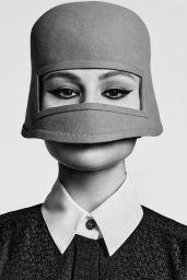 Selena Gomez - Vogue Australia July 2021 (more photos)