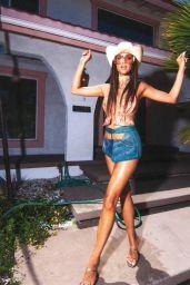 Shay Mitchell - Photoshoot May/June 2021