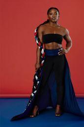 Simone Biles - Glamour US June 2021