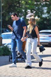 Sofia Richie and Elliot Grainge - Out in Malibu 06/05/2021