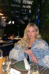 Sofya Plotnikova - Live Stream Video and Photos 06/24/2021
